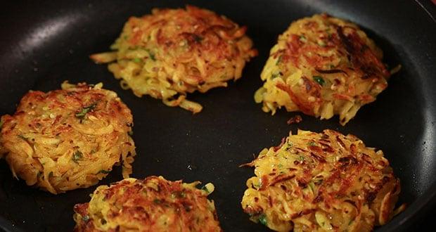 papaya kebab
