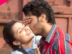 "Parineeti Chopra And Arjun Kapoor Have Two Back-To-Back Films, Actress Says ""He Should Be Happy"""