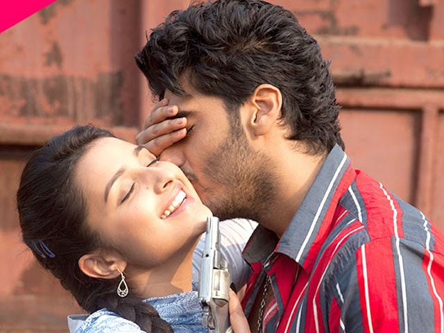 Parineeti Chopra And Arjun Kapoor Have Two Back-To-Back Films, Actress Says 'He Should Be Happy'