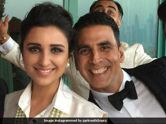 Parineeti Chopra To Star Opposite Akshay Kumar In Film Based On Battle Of Saragarhi: Reports