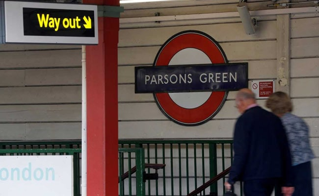 parsons green reuters