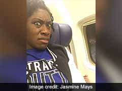 Woman Shames Co-Passenger From Hell In Viral Video. This Is What She Did