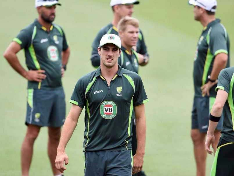 India vs Australia: This Is Australia Coach David Saker's 'Plan A' In ODI Series
