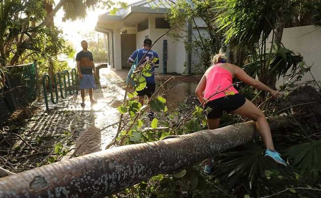 Monroe County Officials Reopening Marathon; Lower Keys to Reopen Sunday