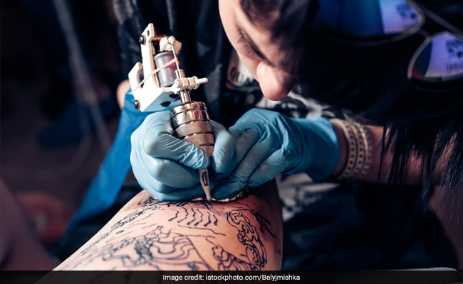 Planning To Get A Permanent Tattoo Inked? It Can Damage your Immune System
