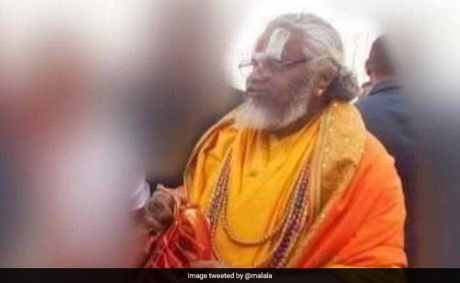 Case Against Rajasthan 'Godman' For Alleged Sexual Assault