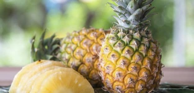 10 Best Pineapple Recipes