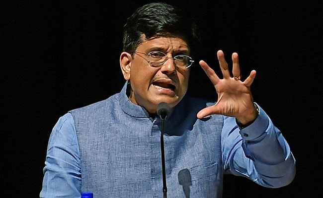 Do We Need Bullet Train? 1.3 Lakh Views For Piyush Goyal's Reply On Quora