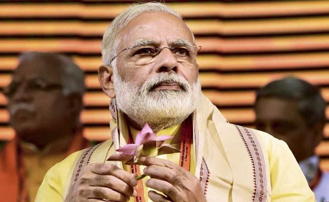 Opinion: Where Is Modi, The Economic Modernizer?