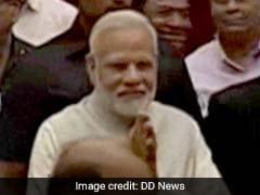 कैबिनेट विस्तार के बाद पीएम मोदी ने नए मंत्रियों को ट्वीट करके दी बधाई, चीन के लिए रवाना हुए
