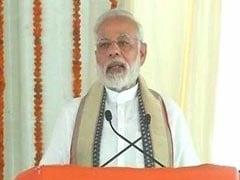 पीएम मोदी और राजनाथ सिंह ने की UN में सुषमा के भाषण की तारीफ, कहा-आपने भारत का मान बढ़ाया