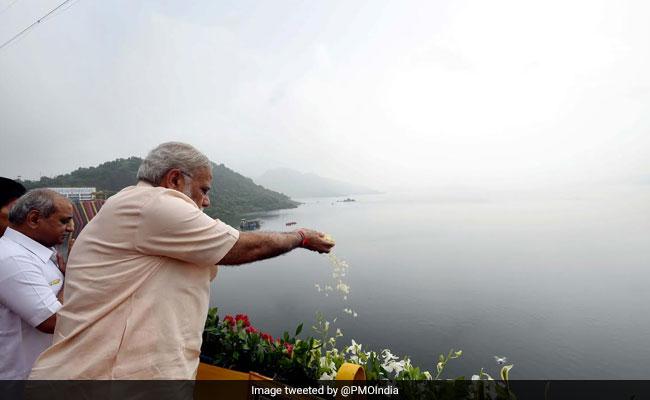World Bank Had Refused To Fund Sardar Sarovar Dam, We Still Built It: PM Modi