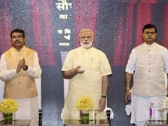 PM Modi's 16,000-Crore Power Point: Free Electricity Connections For Poor