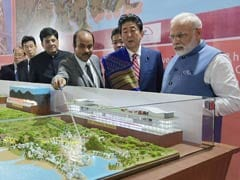 Shiv Sena Critique Indicates Trouble For PM Modi's Bullet Train Project