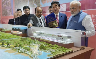Brakes On Bullet Train Project If Sena, NCP, Congress Take Power: Sources
