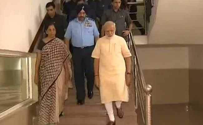अर्जन सिंह ने भारत की रक्षा क्षमताओं को मजबूती दी : पीएम नरेंद्र मोदी