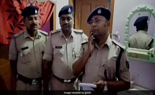 In Shooting At Bihar Army Campus, Soldier Kills Junior, Kills Himself