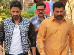 <i>Poster Boys</i> Box Office Collection Day 3: Sunny And Bobby Deol's Film Showed 'Good Growth' But...