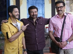 <I>Poster Boys</i> Box Office Collection Day 2: Sunny And Bobby Deol's Film Shows 'Growth'