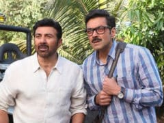 <i>Poster Boys</i> Box Office Collection Day 5: Sunny And Bobby Deol's Film Earns Over Rs 9 Crore