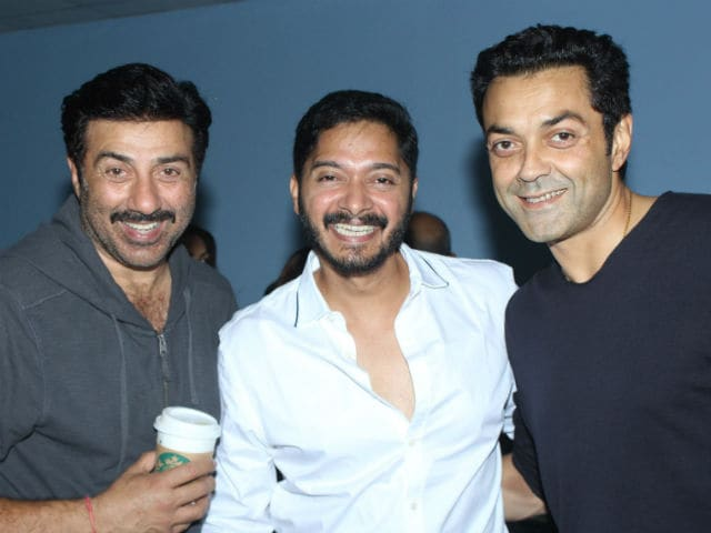 Poster Boys Preview: Sunny Deol, Bobby Deol, Shreyas Talpade Set To Present Their 'Unique Problem'