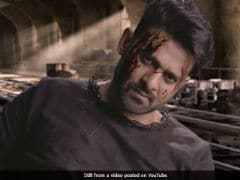 A <i>Saaho</i> Update. Prabhas To Tackle Two Villains In The Film