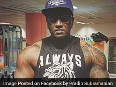 Indian-Origin Bodybuilder, 32, Dies An Hour After First Kick-Boxing Match