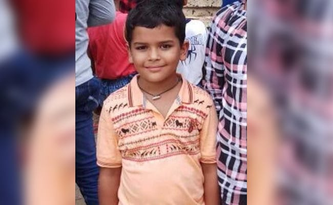 CCTV Caught Dying 7-Year-Old Crawl Out Of Gurgaon School Toilet: Police