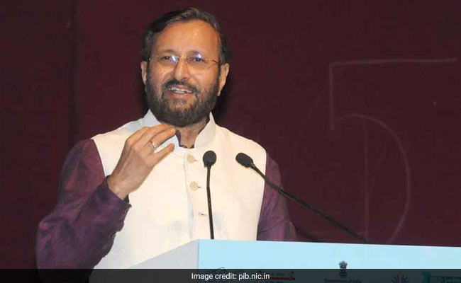 Dyal Singh College To Retain Its Original Name: Prakash Javadekar