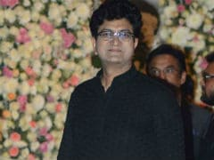 Prasoon Joshi On How The Censor Board Will Function Under Him