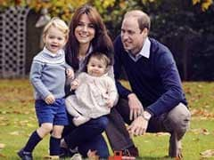 Britain's Prince William And Kate Middleton Expecting Third Child