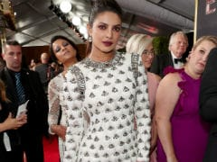 Emmys Fashion: Led By Priyanka Chopra, A Night Of White