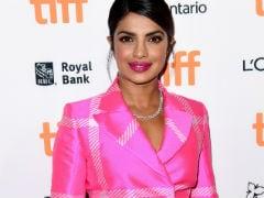 Priyanka Chopra's <i>Pahuna</i> Receives 'Resonating Applause' At Toronto Film Fest