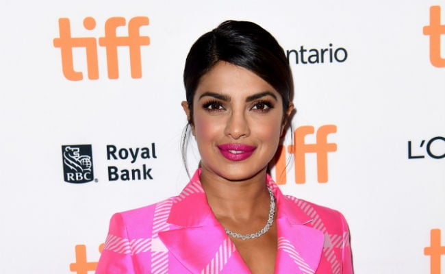 Priyanka Chopra Gets Brutally Trolled For Calling Sikkim 'Insurgency State', Twitter Reactions
