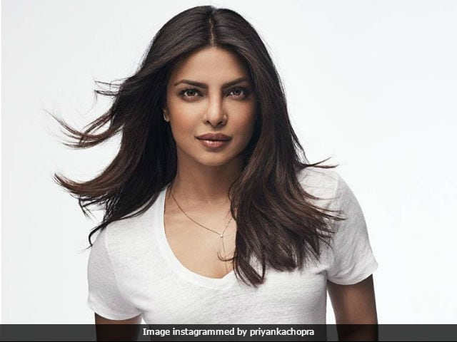 Priyanka Chopra On Her Fairness Cream Ad: What Did I Do?