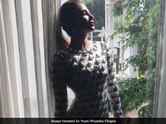 Emmys Fashion: Priyanka Chopra's Balmain Vs Jason Wu Last Year - Twitter's Verdict