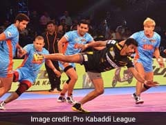 Pro Kabaddi League: Bengal Warriors Edge Past Telugu Titans 32-31
