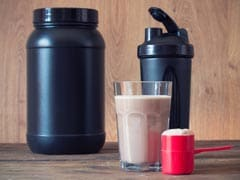 Amazon Sale 2021: Get Up To 58% Off On Best-Selling Whey Proteins
