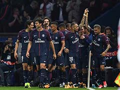 Champions League: Neymar Leads PSG Past Bayern, Michy Batshuayi Stuns Atletico Madrid
