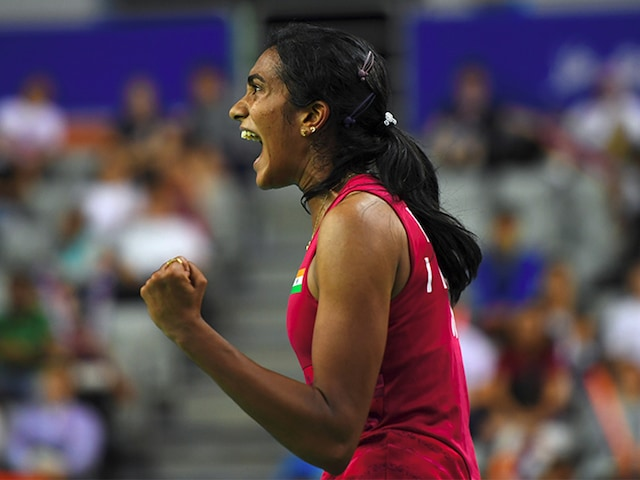 French Open Superseries: Kidambi Srikanth, PV Sindhu Progress to Second Round