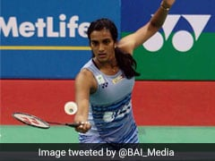 China Open Super Series: Sindhu Enters Quarters; Nehwal, Prannoy Ousted