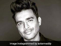 R Madhavan Is Breaking The Internet (Again)