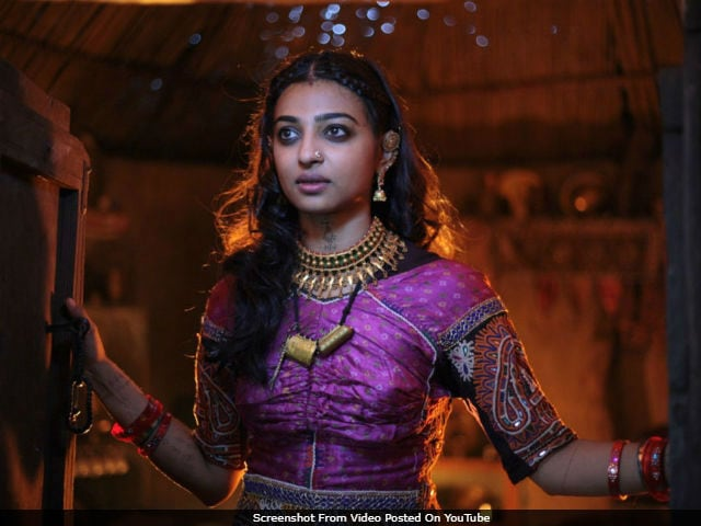 Radhika Apte's Parched Rules LIFFT India Filmotsav 2017 Awards