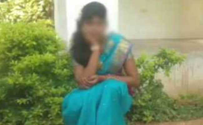 Telangana Man Allegedly Strangled Daughter, 13, For Talking To Boys