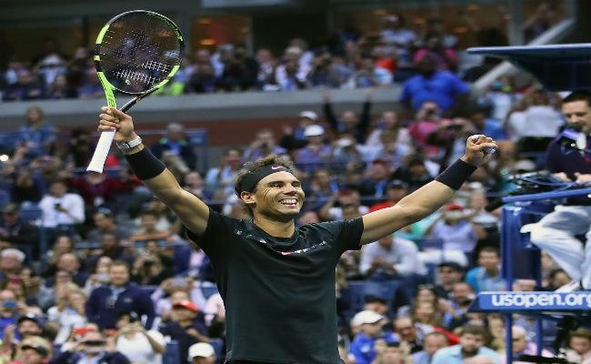 टेनिस : स्पेन के राफेल नडाल का ध्यान ऑस्ट्रेलियन ओपन में  शुरुआती मैच जीतने पर