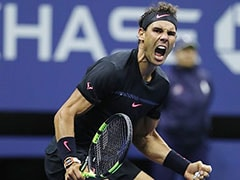 US Open: Rafael Nadal Downs Juan Martin Del Potro To Enter 23rd Grand Slam Final