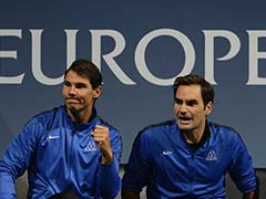 Laver Cup: Europe Tops World In Openers