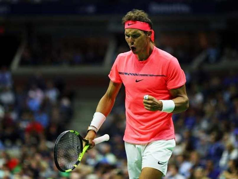 Rafael Nadal, Roger Federer Move On At US Open, Karolina Pliskova Avoids Upset