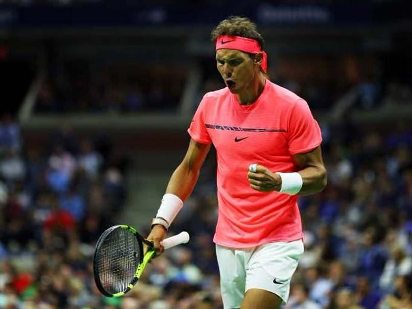 Rafael Nadal, Roger Federer Move On At US Open, Karolina Pliskova Avoids Upset