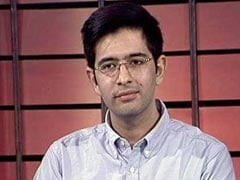 "AAP Leader Raghav Chadha Sends Demand Draft For Rs 2.50 As ""Refund"" To Home Minister"